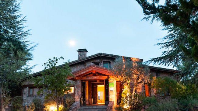 Hotel La Sierra By Selecta