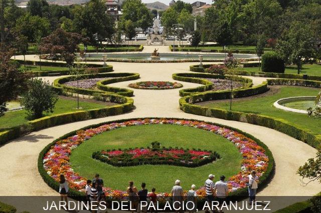Aranjuez Sitio para visitar en pareja