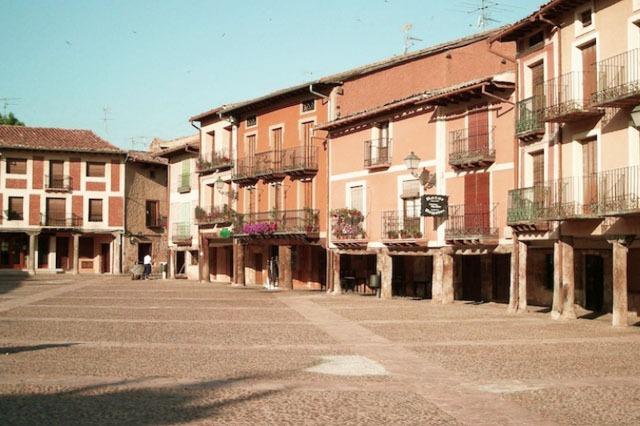 pueblo de Ayllón