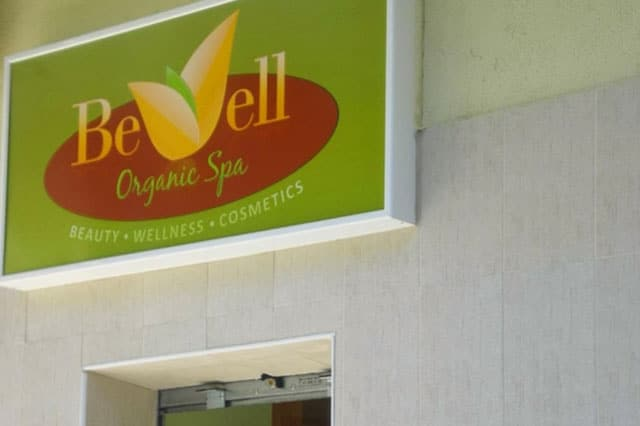 Balnearios cerca de Madrid Be Well Organic