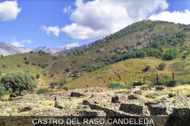 Castro del Raso