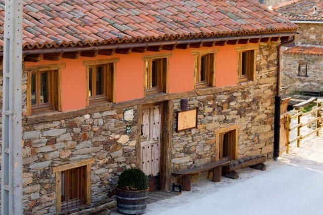 casas con encanto cerca de Madrid