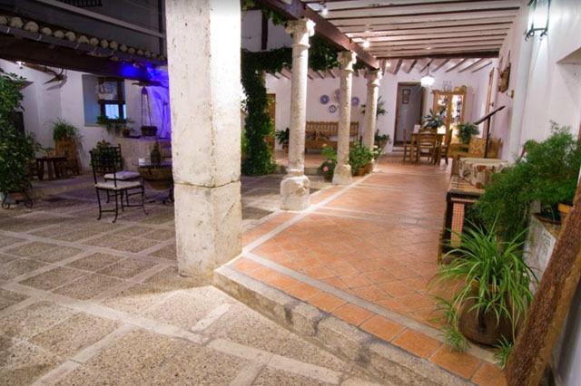 casa rural Spa para escapada romántica cerca de Madrid