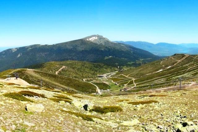 Vista del Cerro de Valdemartín