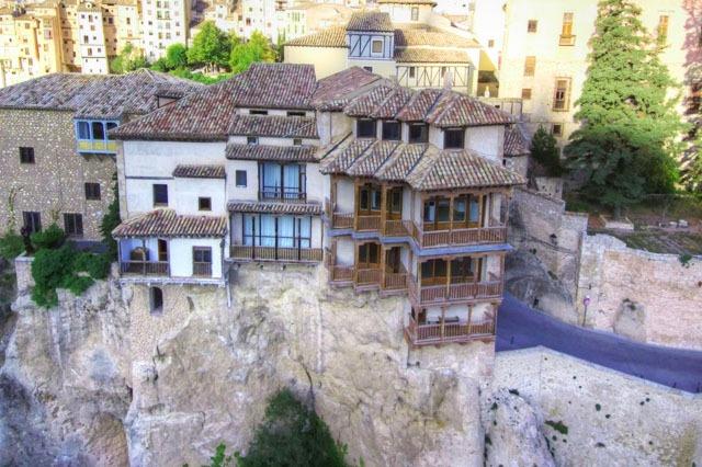 Cuenca para visitar cerca de Madrid