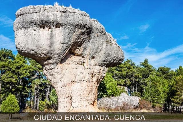 Cuenca para visitar en pareja