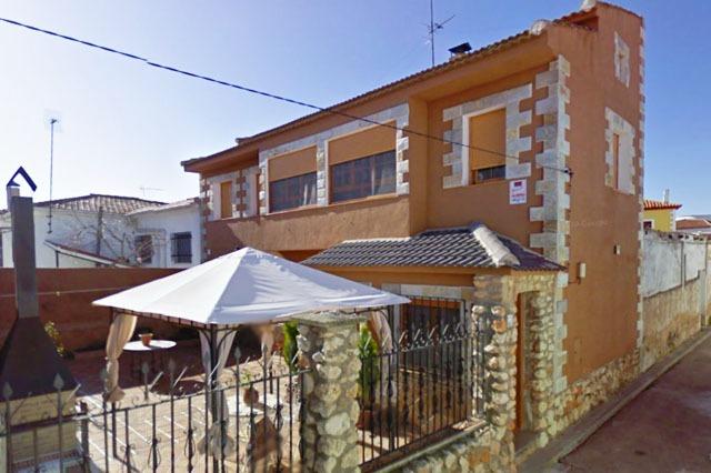 casa rural cerca de Comunidad de Madrid