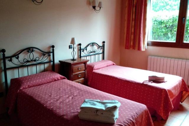 habitacion rural El Encanto del Valle de Lozoya