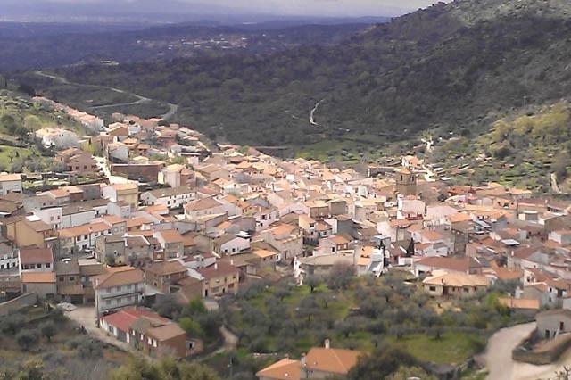 Vista de El Real de San Vicente