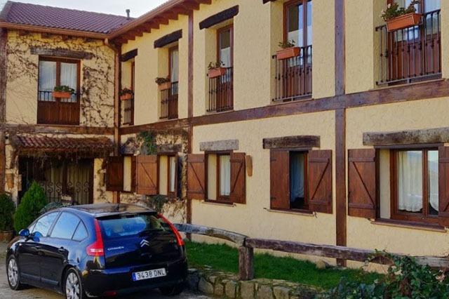 Hospedería del Valle Boutique Apartments cerca de Madrid
