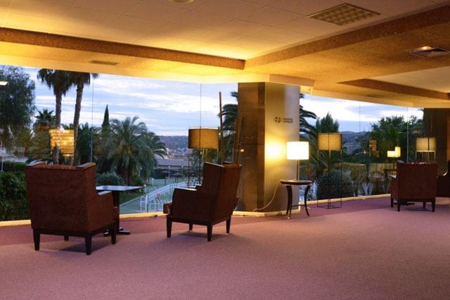 escapada romántica en hotel beatriz