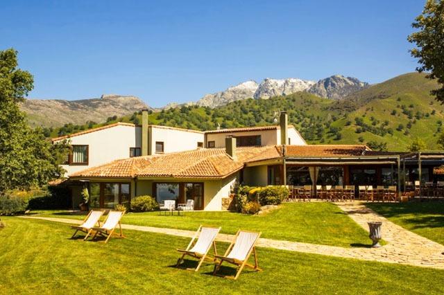 Escapadas rurales en Sierra de Gredos