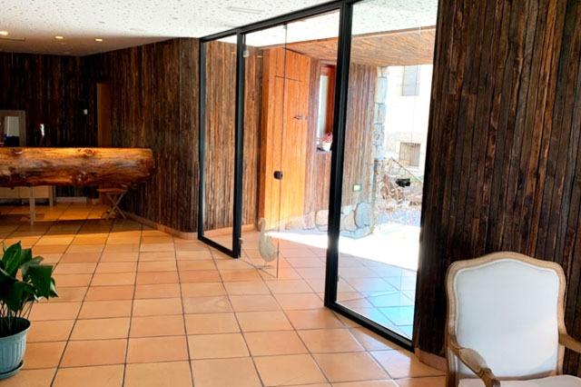 Hotel Quercus Tierra con encanto