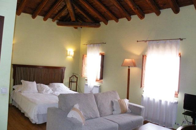 Hotel Casa Granero con encanto