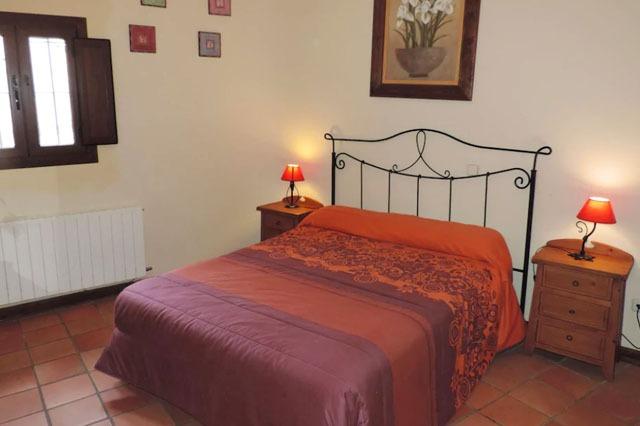 habitaciones cercanas a Madrid con encanto
