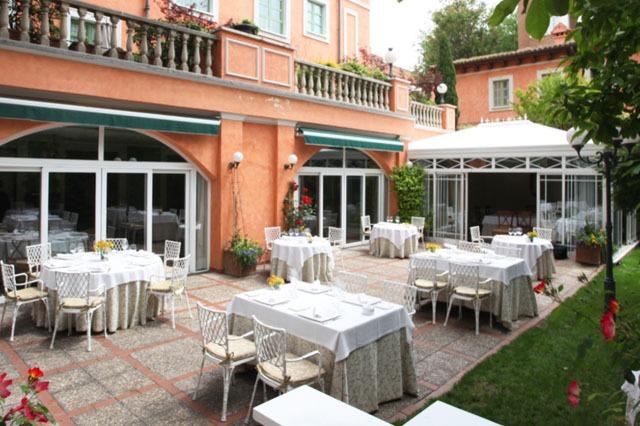 hotel la quinta de los cedros escapada romántica cerca de Madrid