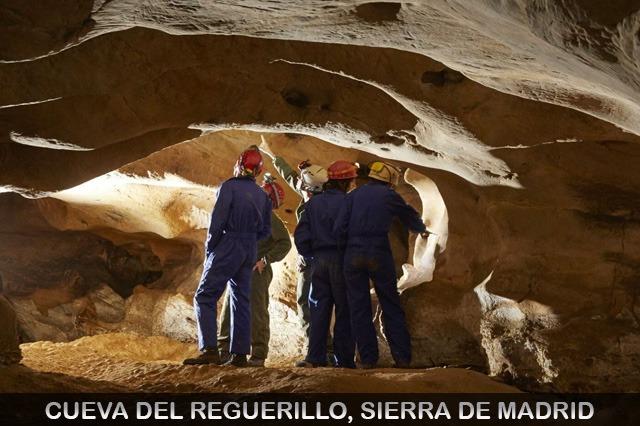 cueva del reguerillo