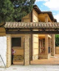 Almenara Rural – Navas del Rey