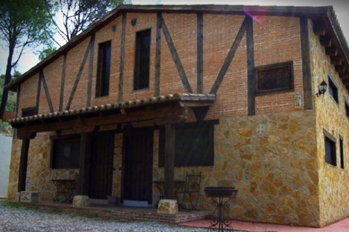 Alojamientos Rurales El Grial – Navas Del Rey