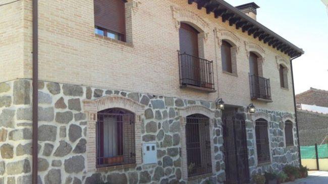 Apartamentos Rurales Los Caños – Cenicientos