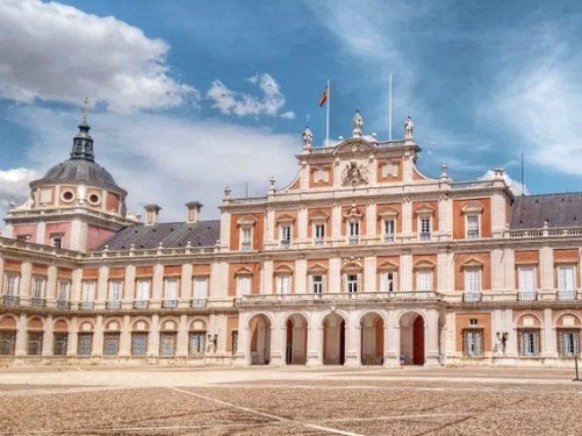 Real Sitio y Villa de Aranjuez