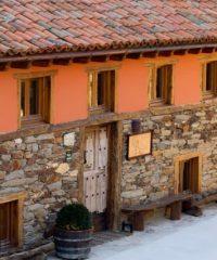 Casa Aldaba – La Hiruela
