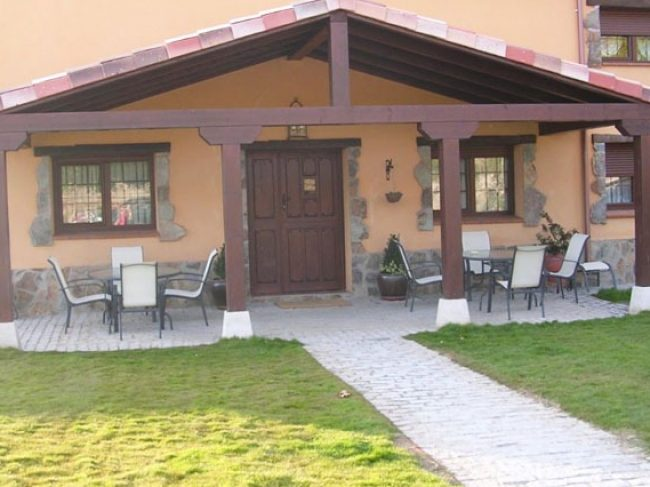 Casa Camino de Navahonda – Robledo de Chavela