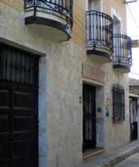 Casa Rural Lucía – Valdilecha