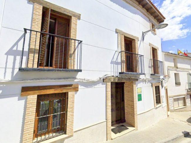 Casa Rural Valle de La Laguna – Valdelaguna