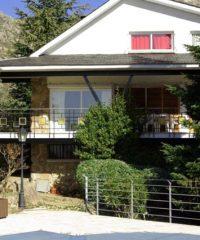 Casa Rural Villa Karina – Valdemanco