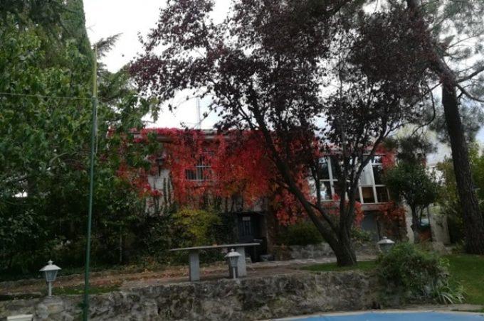 Casa Tula – Pedrezuela