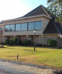 Finca La Caprichosa – Villa del Prado