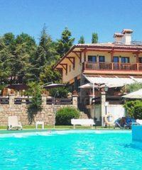 Hacienda Los Robles – Navacerrada