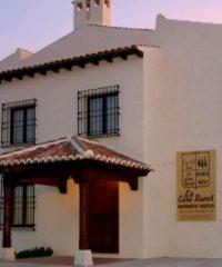 Hotel La casa Rural – Chinchón