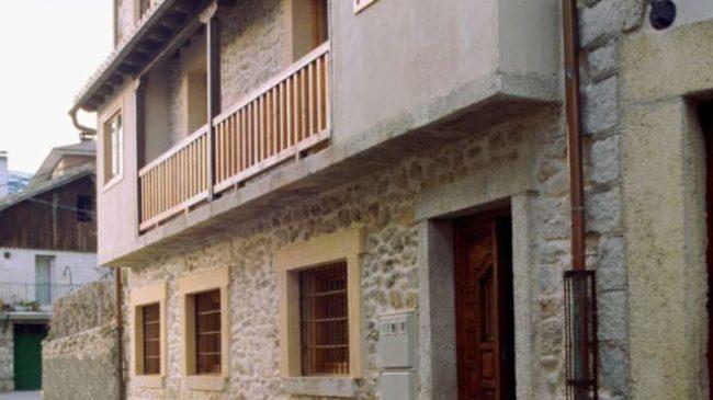 Hotel Casa Granero