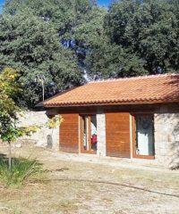 La Cabaña de Valquejigo – Fresnedillas de la Oliva