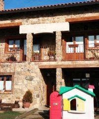 La Erilla Alojamientos Rurales – Braojos