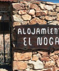La Posada del Nogal – La Serna del Monte