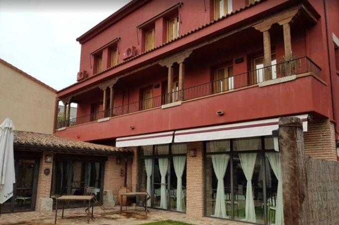 Rincón de Traspalacio