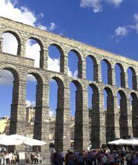 Segovia Ciudad