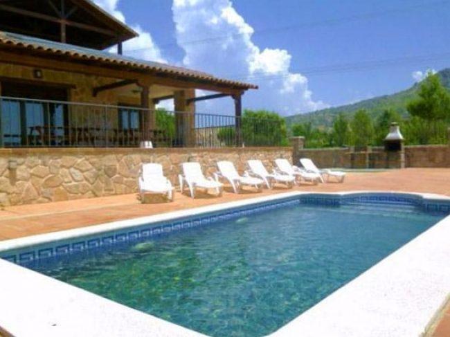 Sierra Norte Madrid – El Berrueco