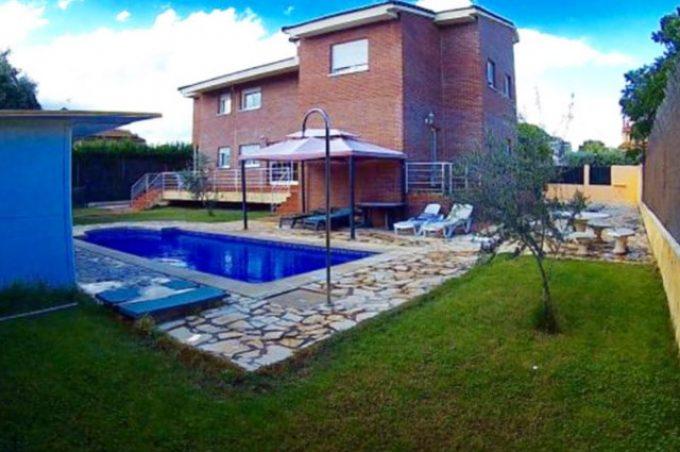 Villa Pilara – Brunete