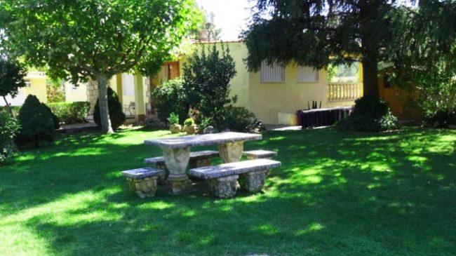 Villa Verónica – Pelayos de la Presa