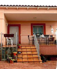 Casa Rural La Casita – Colmenar de Oreja